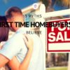 5 Myths First Time Homebuyers Believe
