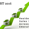 August 2016: Residential Sales Strong Across the Emerald Coast