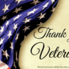 To Our Military Veterans – Thank You