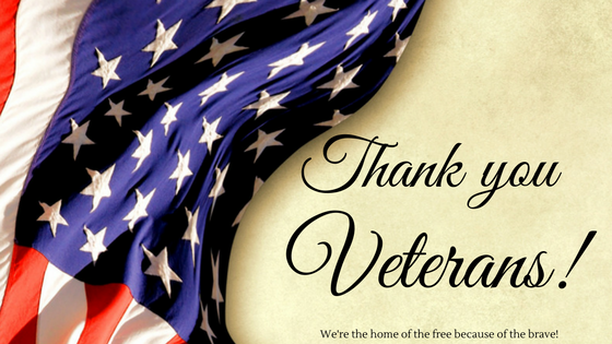 to-our-military-veterans-thank-you • Destin Fort Walton Beach Real