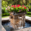 Increasing Property Value with Stylish Landscape Designs
