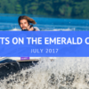 July 2017 Events Across the Emerald Coast